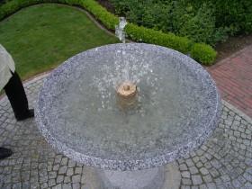Metall-Sonderanfertigung Brunnen